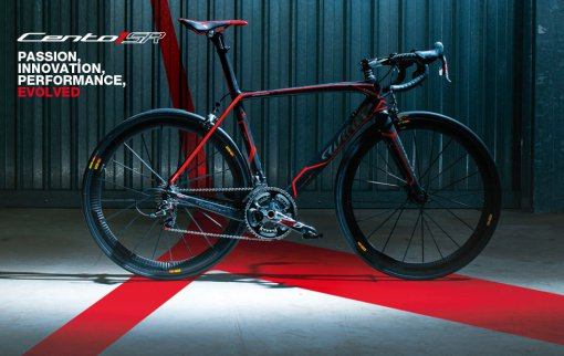 Arrivage Wilier