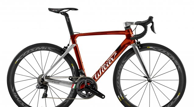 Wilier CENTO 10 Air + Alabarda