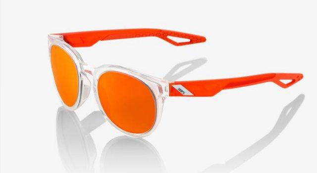 Et 100Campo Crystal Accessoires Orange Mirror Lunettes SpqVGjMLUz