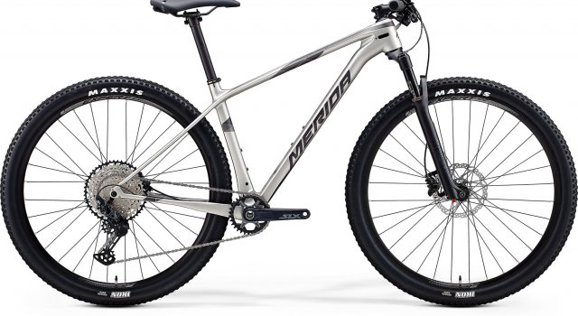 MERIDA Big Nine 5000 29""