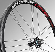Route - Roues - Campagnolo - Bora One 35