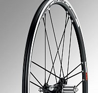 Route - Roues - Campagnolo - Eurus