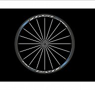 Route - Roues - Flash Wheels - Roues Carbone T30