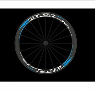 Route - Roues - Flash Wheels - Roues Carbone T50