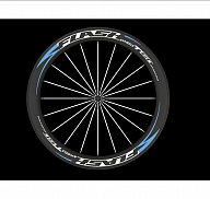 Route - Roues - Flash Wheels - Roues Carbone T60