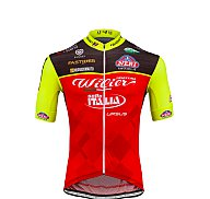 Textile & protection - Haut du corps - WILLIER - Maillot Wilier TEAM Selle Italia