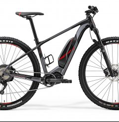 Merida eBig. Nine Limited - MERIDA - Hybrides - VTT