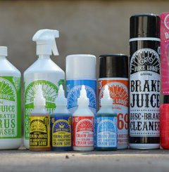 Juice Lubes - Juice Lubes - Entretien - Atelier & Outillage
