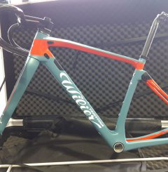 Cadre Wilier Cento 10 NDR XS - WILIER - Occas' et Promos - Route