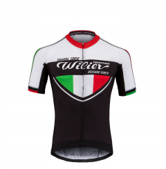 Maillot Wilier Squadra Corse - WILIER - Cuissards & Maillots - Equipements & Compteurs