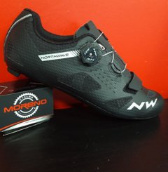 SOLDES Chaussures NW Storm Carbon - Northwave - Occas' et Promos - Route