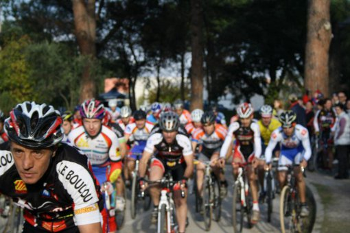 Cyclo Cross du Boulou