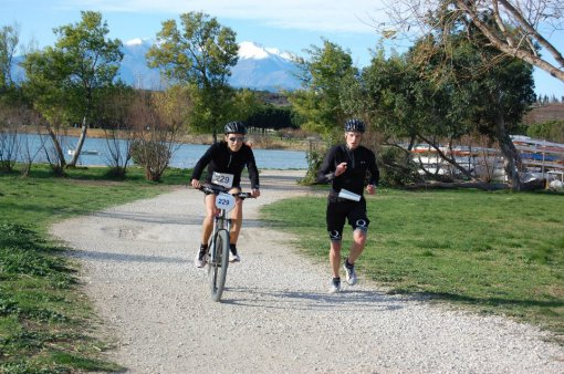 RUN & Bike de la raho